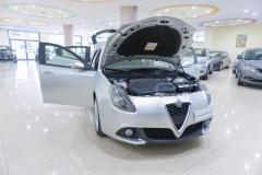 Alfa Romeo Giulietta 9