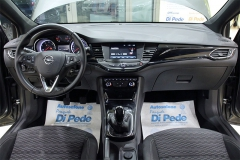 Opel Astra 36