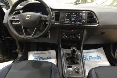 SEAT ATECA KM0 1.6 TDI 40