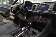 SEAT ATECA KM0 1.6 TDI 41