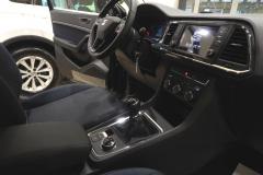 SEAT ATECA KM0 1.6 TDI 67