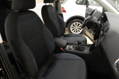 SEAT ATECA KM0 1.6 TDI 73