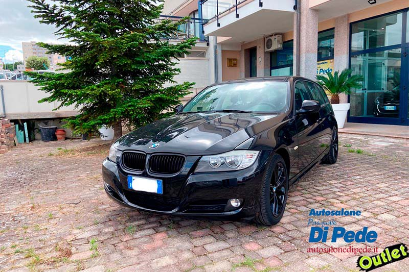 BMW Outlet 1 Copertina S