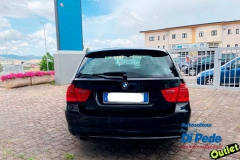 BMW Outlet 5