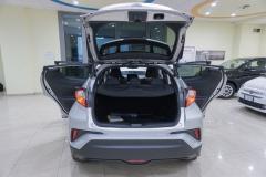 Toyota CHR Usata 11