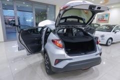 Toyota CHR Usata 12