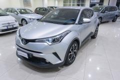 Toyota CHR Usata 13