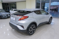 Toyota CHR Usata 15
