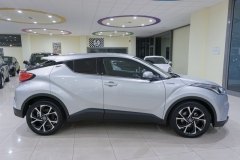 Toyota CHR Usata 16