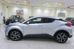 Toyota CHR Usata 18