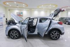 Toyota CHR Usata 19