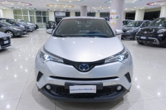 Toyota CHR Usata 2