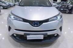 Toyota CHR Usata 20