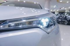 Toyota CHR Usata 21