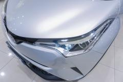Toyota CHR Usata 22
