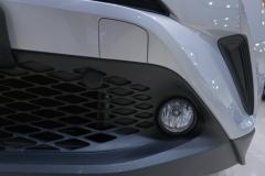Toyota CHR Usata 23