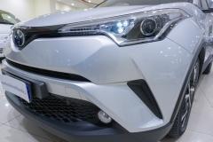 Toyota CHR Usata 24