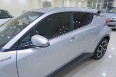 Toyota CHR Usata 26