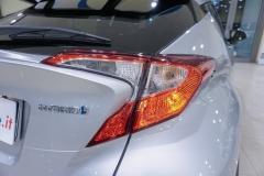 Toyota CHR Usata 28