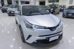 Toyota CHR Usata 3