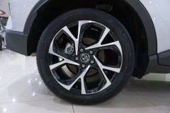 Toyota CHR Usata 30