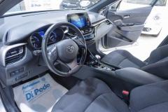 Toyota CHR Usata 33