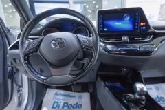 Toyota CHR Usata 37