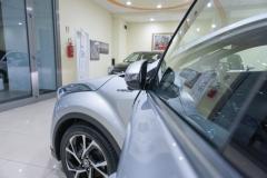 Toyota CHR Usata 39-