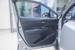 Toyota CHR Usata 39