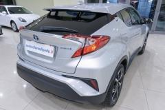 Toyota CHR Usata 4
