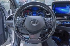 Toyota CHR Usata 41