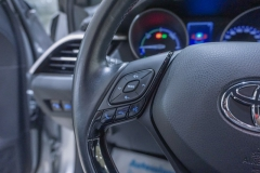 Toyota CHR Usata 42