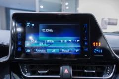Toyota CHR Usata 44