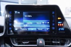 Toyota CHR Usata 53