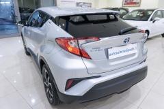 Toyota CHR Usata 6