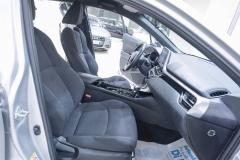 Toyota CHR Usata 61