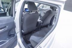 Toyota CHR Usata 64