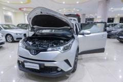 Toyota CHR Usata 7
