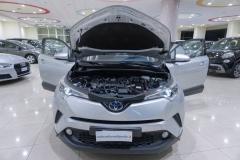 Toyota CHR Usata 8