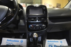 RENAULT CLIO 1.5 DCI USATO AZIENDALE MATERA BARI 40