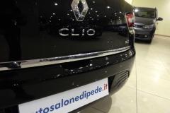 RENAULT CLIO 1.5 DCI USATO AZIENDALE MATERA 25