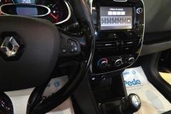 RENAULT CLIO 1.5 DCI USATO AZIENDALE MATERA 36