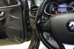 RENAULT CLIO 1.5 DCI USATO AZIENDALE MATERA BARI 34A