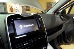 RENAULT CLIO 1.5 DCI USATO AZIENDALE MATERA BARI 36