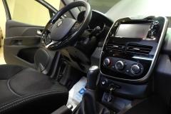 RENAULT CLIO 1.5 DCI USATO AZIENDALE MATERA BARI 42