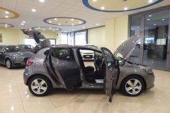 RENAULT CLIO USATA 17