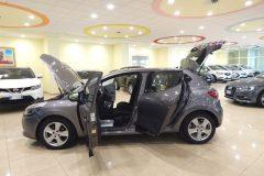 RENAULT CLIO USATA 18