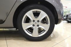 RENAULT CLIO USATA 24