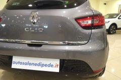 RENAULT CLIO USATA 28