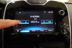 RENAULT CLIO USATA 50